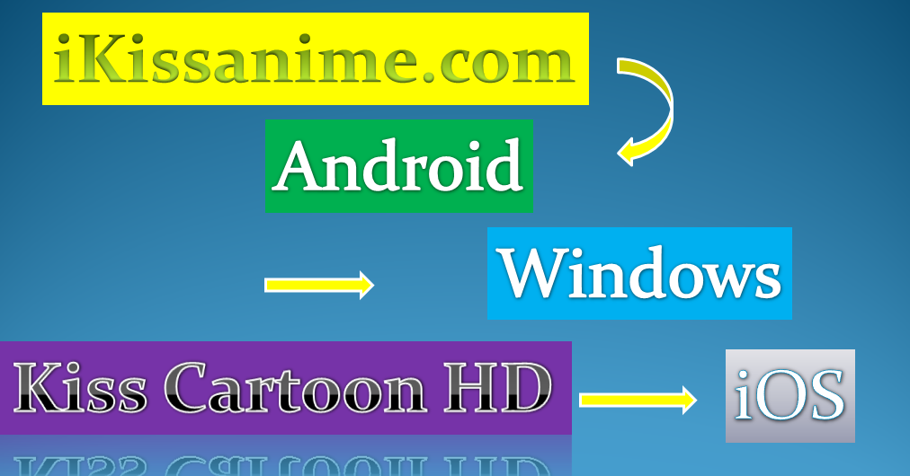 Kissanime mobile app watch movies shows download anime app how to download kissanime mobile app ccuart Images